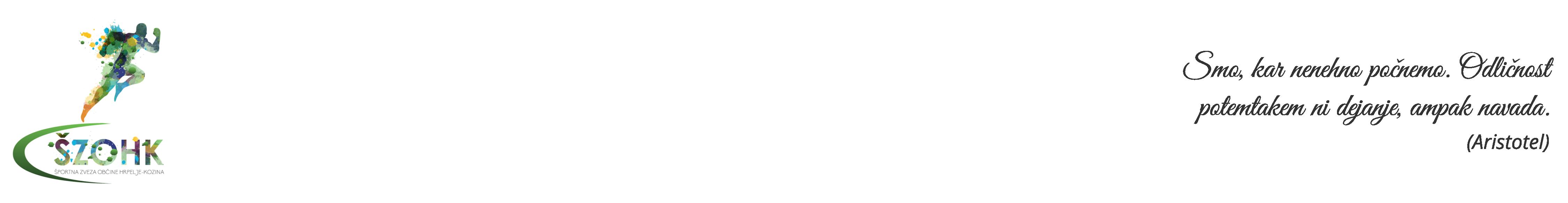 Športna zveza Občine Hrpelje-Kozina